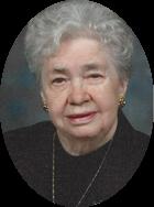 Margaret Allin