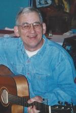 Peter John  Krecklo