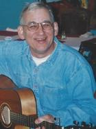 Peter Krecklo