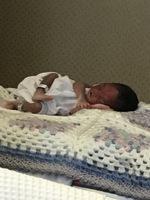 Baby Za'Neyah  Allen