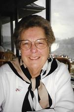 Helen Clara  Kubbinga (Bailey)