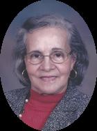 Maria De Freitas