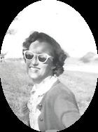 Margaret Barr
