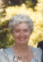Doris May  Pound (Roberts)