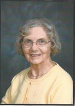 Dorothy Marguerite  Passant (Sullivan)