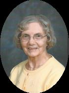 Dorothy Passant