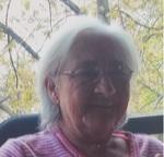 Sharon  Cuthbert (Eastabrook)