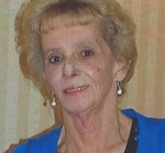 Yvonne May  Spofford (Morrison)