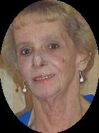 Yvonne Spofford