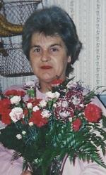 Eileen Mae  Hogg