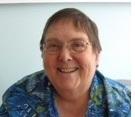 Judy Huxter