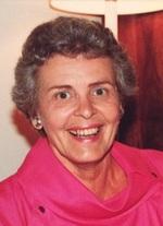 Joyce Weekes