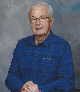 Rosswell Pearce