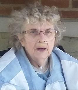Betty Leaman