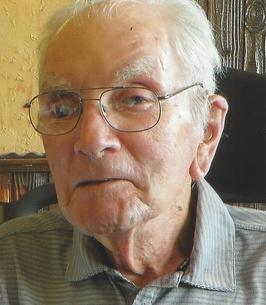 Francis Murray Adams