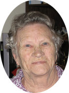 Norma Dubeau