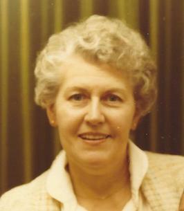 Bessie Jarrett