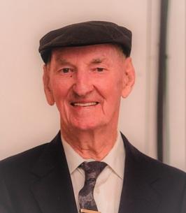 Walter Loveridge