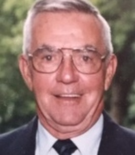 Edward Stone Obituary - Bowmanville, ON | Morris Funeral Chapel